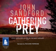Gathering Prey, CD-Audio Book
