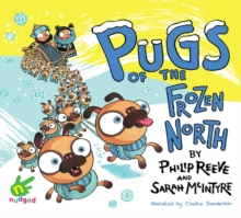 Pugs of the Frozen North, CD-Audio Book