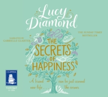 The Secrets of Happiness, CD-Audio Book