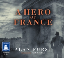 A Hero of France, CD-Audio Book