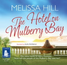 The Hotel on Mulberry Bay, CD-Audio Book