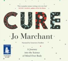 Cure, CD-Audio Book