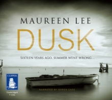 Dusk, CD-Audio Book