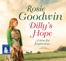 Dilly's Hope : Book 3, CD-Audio Book