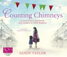Counting Chimneys, CD-Audio Book