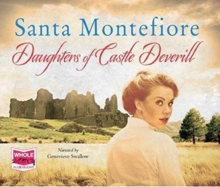 Daughters of Castle Deverill, CD-Audio Book