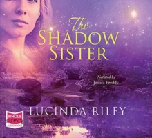 The Shadow Sister, CD-Audio Book