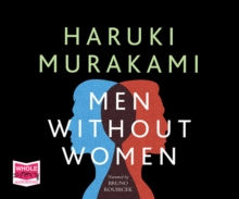 Men Without Women, CD-Audio Book