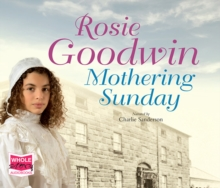 Mothering Sunday, CD-Audio Book