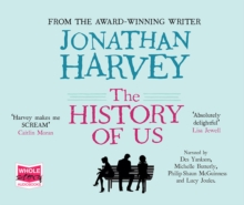 The History of Us, CD-Audio Book