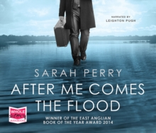 After Me Comes the Flood, CD-Audio Book