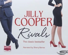 Rivals, CD-Audio Book