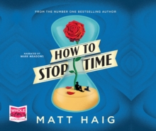 How to Stop Time, CD-Audio Book
