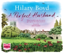 The Perfect Husband, CD-Audio Book