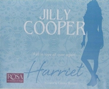 HARRIET, CD-Audio Book
