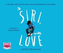 TO SIRI WITH LOVE, CD-Audio Book