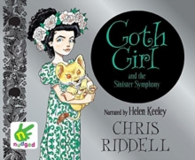 Goth Girl and the Sinister Symphony, CD-Audio Book