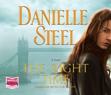 The Right Time, CD-Audio Book