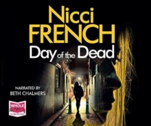 The Day of the Dead, CD-Audio Book