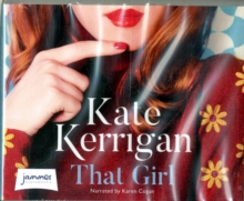THAT GIRL, CD-Audio Book