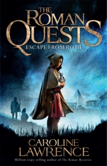 Roman Quests: Escape from Rome : Book 1, Paperback Book