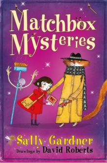 The Fairy Detective Agency: The Matchbox Mysteries, Paperback / softback Book