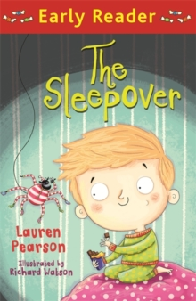 Early Reader: The Sleepover, Paperback / softback Book