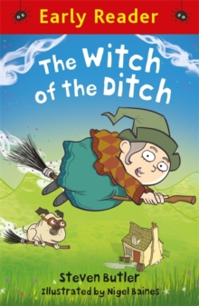 Early Reader: The Witch of the Ditch, Paperback / softback Book