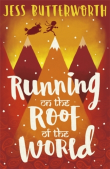 Running on the Roof of the World, Paperback / softback Book