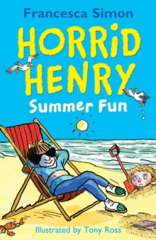 Horrid Henry Summer Fun, EPUB eBook
