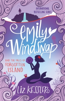 Emily Windsnap and the Falls of Forgotten Island : Book 7, Paperback Book