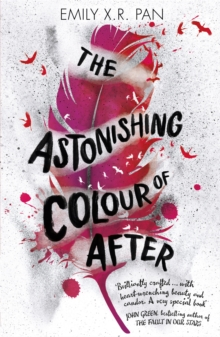 The Astonishing Colour of After, Paperback / softback Book