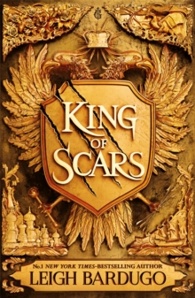 King of Scars, Paperback / softback Book