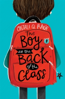 The Boy At the Back of the Class, Paperback Book