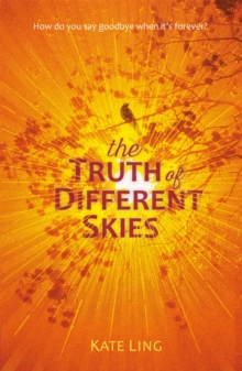 Ventura Saga: The Truth of Different Skies, Paperback Book