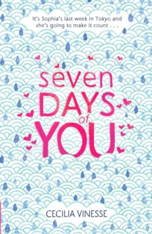 Seven Days of You, Paperback Book