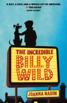 The Incredible Billy Wild, Paperback Book