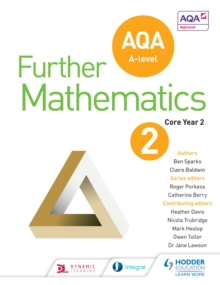 Further Mathematics Pdf