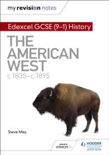 My Revision Notes: Edexcel GCSE (9-1) History: The American West, c1835 c1895, EPUB eBook