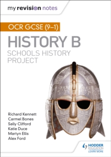 My Revision Notes: OCR GCSE (9-1) History B: Schools History Project, Paperback Book