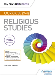 My Revision Notes OCR GCSE (9-1) Religious Studies, Paperback Book