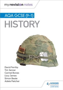 My Revision Notes: AQA GCSE (9-1) History, EPUB eBook