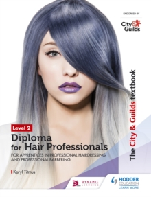 City and guilds hairdressing level 2 book