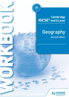 Cambridge IGCSE and O Level Geography Workbook 2nd edition, PDF eBook