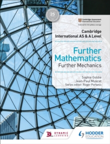 Cambridge International AS & A Level Further Mathematics Further Mechanics, EPUB eBook