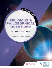 National 4 & 5 : Religious & Philosophical Questions: Second Edition, PDF eBook