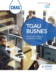 WJEC and Eduqas GCSE Business, EPUB eBook