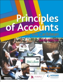 Principles of Accounts for the Caribbean: 6th Edition, EPUB eBook