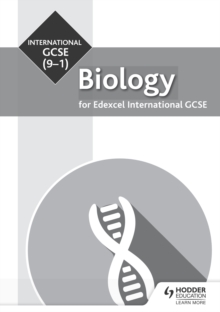 Edexcel International GCSE (9-1) Biology Student Lab Book : Exam practice and further application, PDF eBook