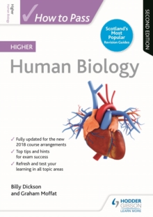 How to Pass Higher Human Biology: Second Edition, EPUB eBook